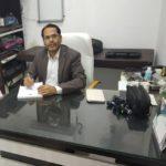 dr rakesh