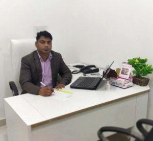 dr vijay